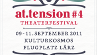 A festival worthy of note. Most years since 2006 the Fusion festival crew put on a theatre festival on the same site. A mind boggling mix of large and small groups, productions, performances […]