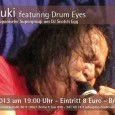 "Nice surprise to be invited to play as part of Drum Eyes…effectively being the backing band (""sound carriers"" as he calls us) for Damo Suzuki on his endless world tour (which kicked off […]"