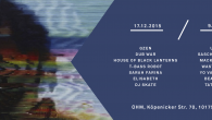 The Rec Room have been running great nights for a long time now at Ohm in the mighty Tresor complex. This is a special night to raise funds for a Berlin refugee support […]